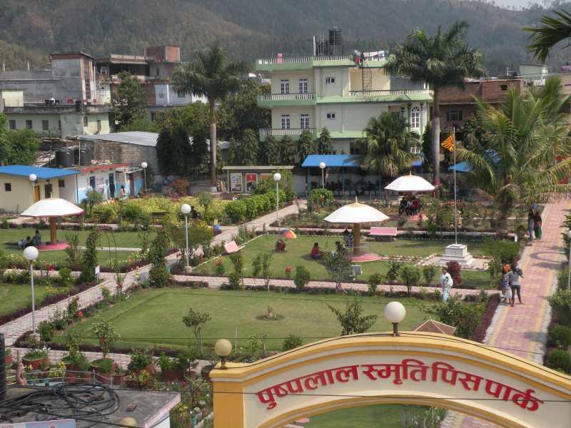 Brahmakumari Rajyog Sewa Kendra ko Byawasthapan Ma